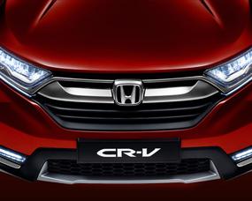 Honda CR-V: лучший автомобиль за свои деньги